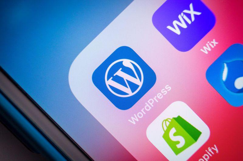 Shopify VS WordPress