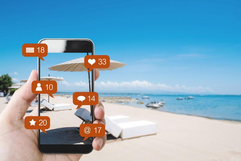 Digital marketing is a necessity for any business, but especially for resorts and resorts trying to attract global audiences
