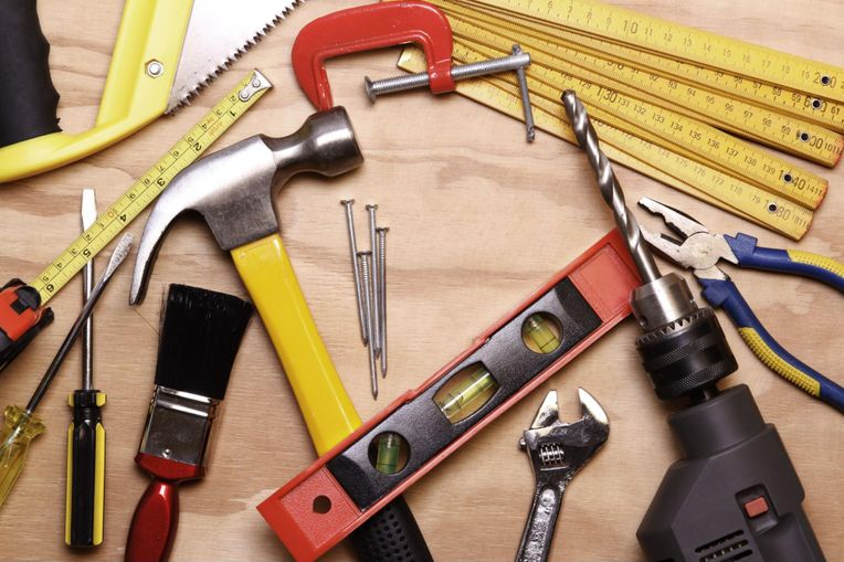 quality tools used in trades