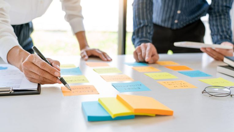 business planning topics for event