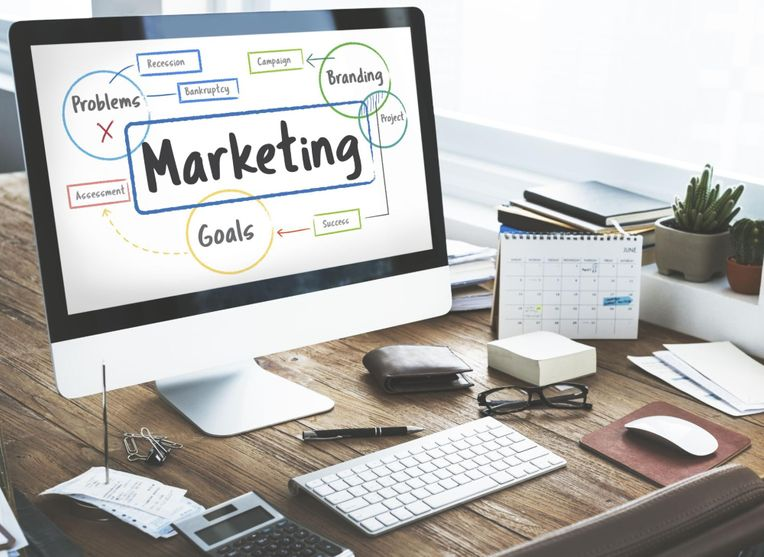 marketing tools for trades businesses